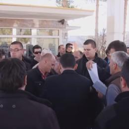 Pokušaj preuzimanja Petrolovih benzinskih crpki u Livnu