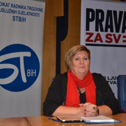 Najava generalnog štrajka bila je blef Bajramovića i Šatorovića