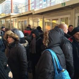 ZENIČKI ZAKUPCI NASTALJAJU PROTESTE:'MORAT' ĆE NAS NOSITI ODAVDE'