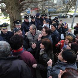 Sindikalci bi danas mogli donijeti odluku o stupanju u generalni štrajk