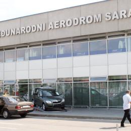 Radnici aerodroma zamijenjeni kadrom BH Airlinesa