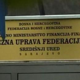 Porezna uprava FBiH: U 57 kontrolisanih objekata zatečeno 96 neprijavljenih radnika