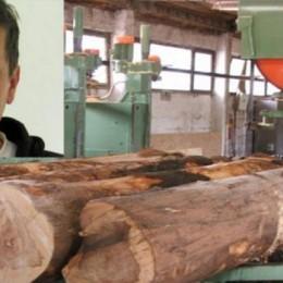 Radnici u drvnoj industriju u Drvaru bez zaštite (2013.)