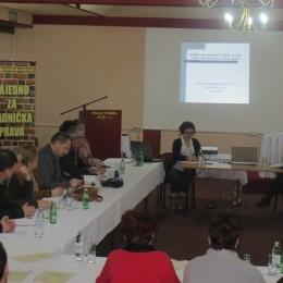 Donošen Plan aktivnosti Koalicije za 2016. godinu
