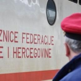Sindikati zabrinuti: Likvidnost Željeznica FBiH mogla bi biti narušena