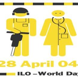 Svjetski dan zaštite na radu