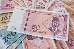 Prosječna mjesečna neto plaća u BiH u novembru iznosila 857 KM