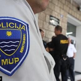 'Zbog nedostatka ljudi prisiljeni smo zatvarati policijske postaje'