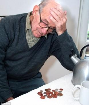 RS: Povećana starosna granica za odlazak u penziju