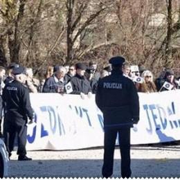 Sindikat djelatnika MUP-a izrazio potporu sindikatima prosvjete