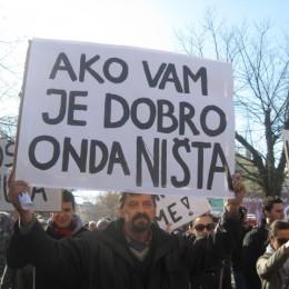 Stanje nacije 1. maja: Protestovat ćemo, ali dok odmorimo, nakon produženog vikenda