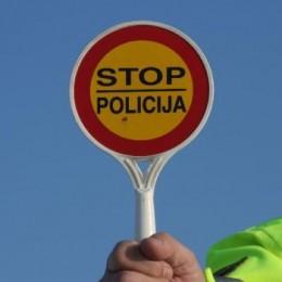 Policija HBŽ ide u štrajk