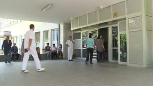 Generalni štrajk doktora medicine i stomatologije u FBiH