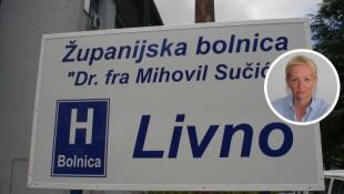 Odgovornost za štrajk liječnika u HBŽ snosi ministarstvo