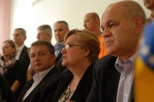 Nastavljaju se pregovori sindikata obrazovanja i Vlade USK