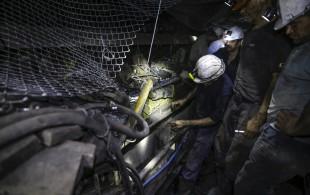Rudnik Bila: Rudari odbijaju sići u jamu