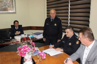 Vlada i Sindikat djelatnika MUP-a ŽZH potpisali kolektivni ugovor