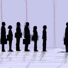 Više od deset tisuća osoba traži posao