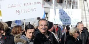 Hrvatska: Što su sindikati napravili u 2017. godini