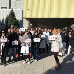 Liječnici od ponedjeljka u generalnom štrajku
