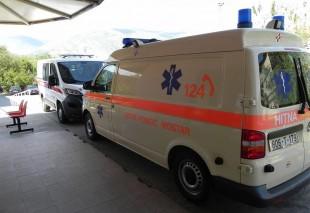 Dom zdravlja Mostar najavio štrajk