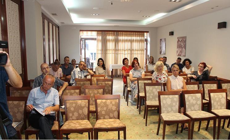 """Mostar: """"Značaj pregovaranja u izradi Kolektivnog ugovora"""""""