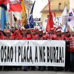 Istraživanje: Posljedice COVID-a po sindikate i radnike u Zapadnohercegovačkom kantonu