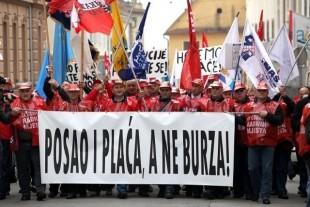Istraživanje: Posljedice COVID-a po sindikate i radnike u Unsko-sanskom kantonu