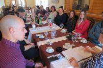 U Posušju održana edukacija članstva Nezavisnog strukovnog sindikata uposlenih u zdravstvu ŽZH