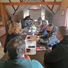 Samostalni sindikat osnovnog odgoja i obrazovanja Unsko-sanskog kantona održao edukaciju za sindikalne povjerenike/ce u Bosanskoj Krupi