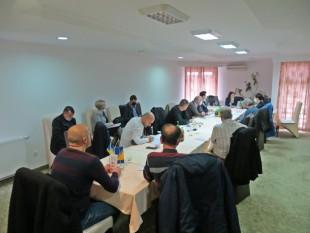 """Sindikalna organizacija hidroelektrana na Neretvi održala edukaciju za članove sindikata na temu: """"Kršenje radnih prava u doba pandemije COVID – 19"""""""