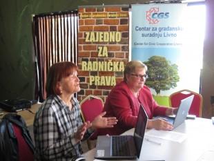 Održani kantonalni/županijski sastanci sindikata u K10/HBŽ, USK, HNK i ŽZH